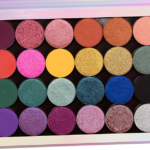 ColourPop Holiday 2018 Pressed Powder Shadows Swatches