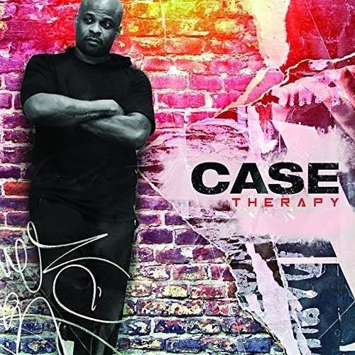 Case Therapy Album Cover