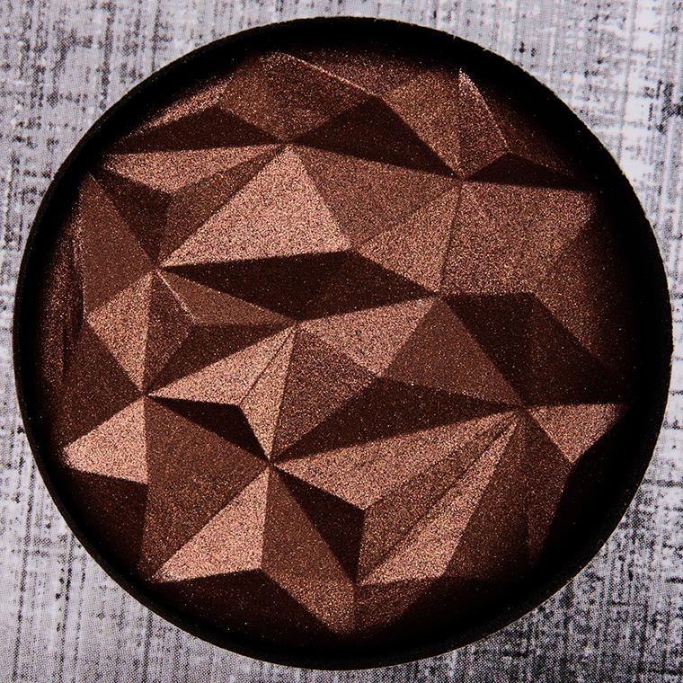 Linda Hallberg Cosmetics Epsilon Metallic Eyeshadow