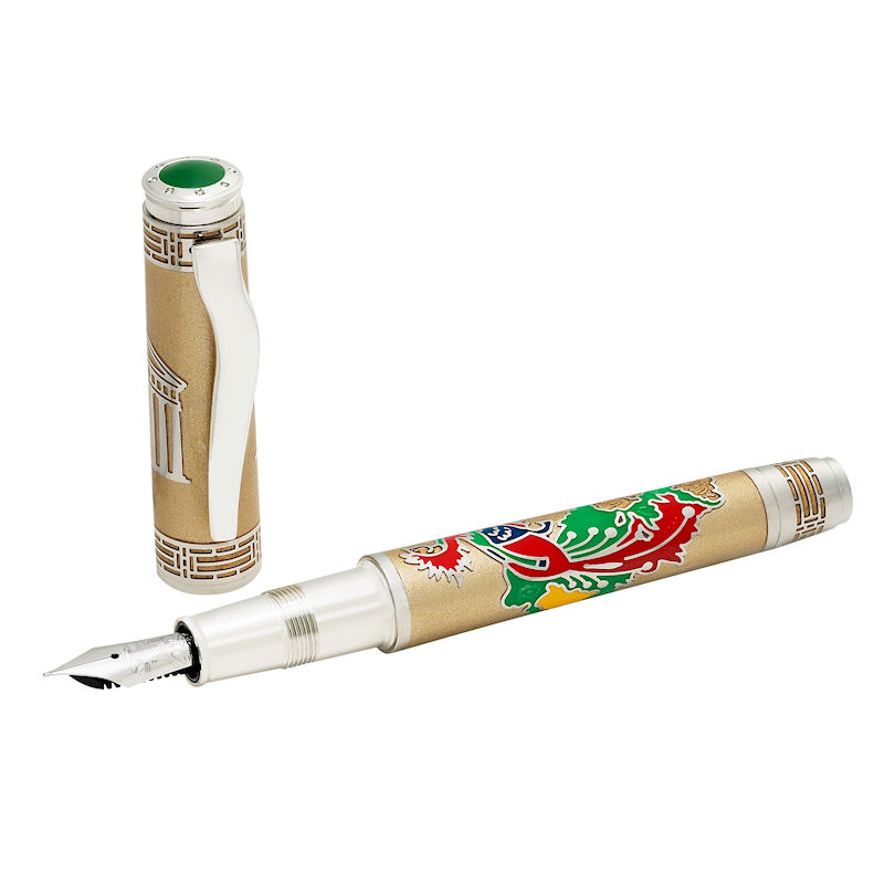 The Most Expensive Pens In The World 02 Most Expensive Pens Top 5 Most Expensive Pens In The World The Most Expensive Pens In The World 02