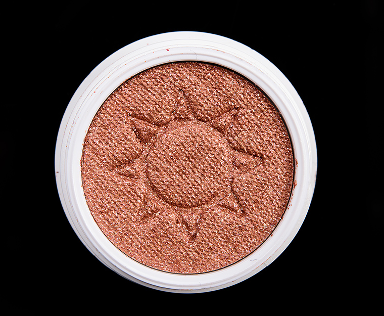 Color Pop soaked Super Shock Shadow