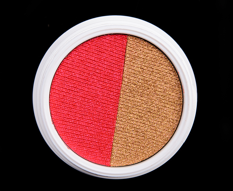 Super Dawn and Fawn shock shadow duo pop color