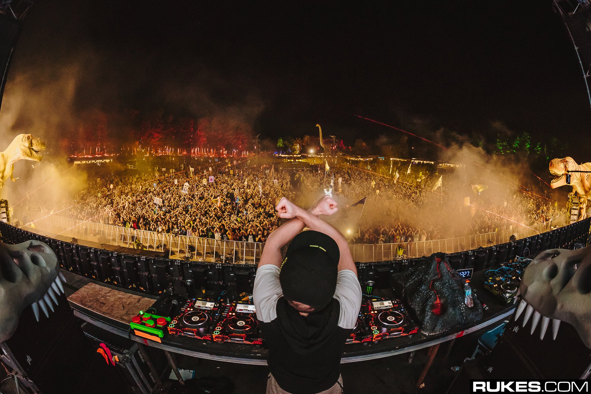 Excision lost land