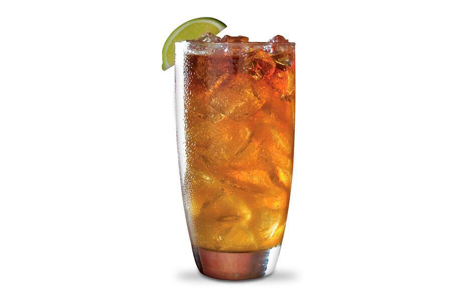Dark 'N' Stormy Rum Cocktails