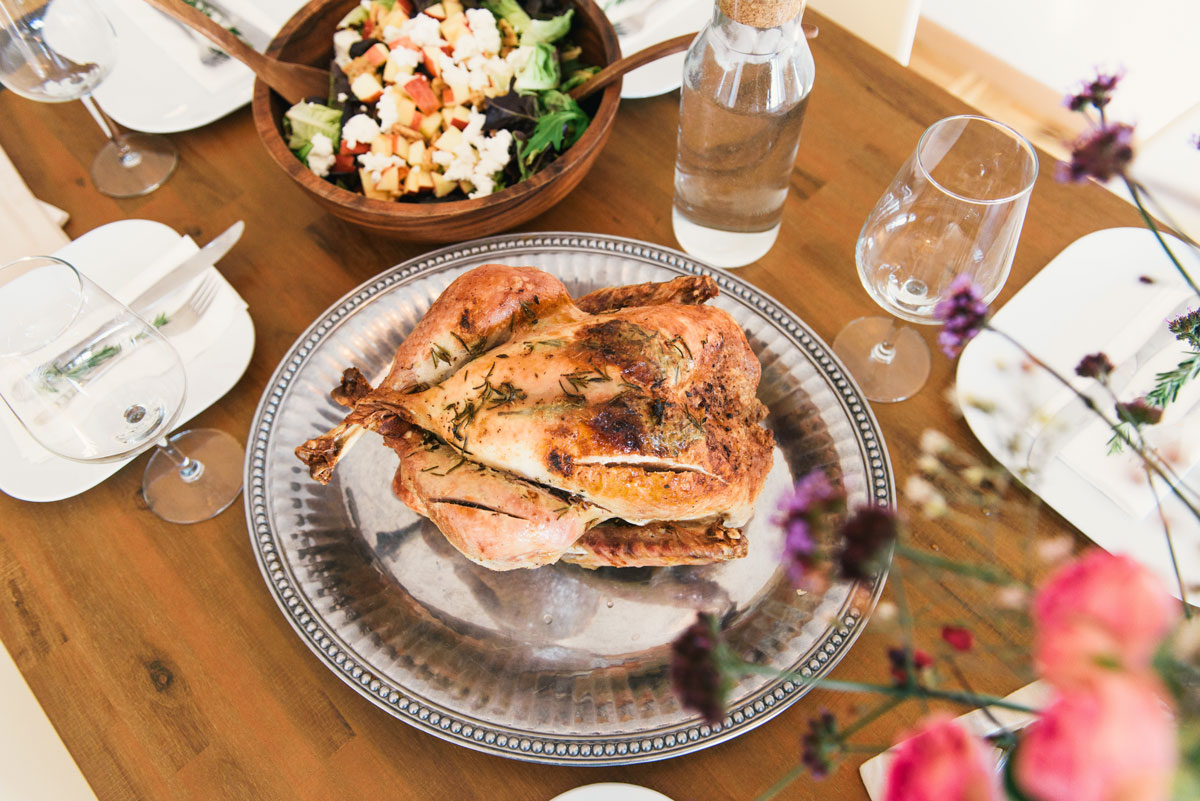 Turkey cuisine A Romantic Meal at Home: Your Menu Planning Guide
