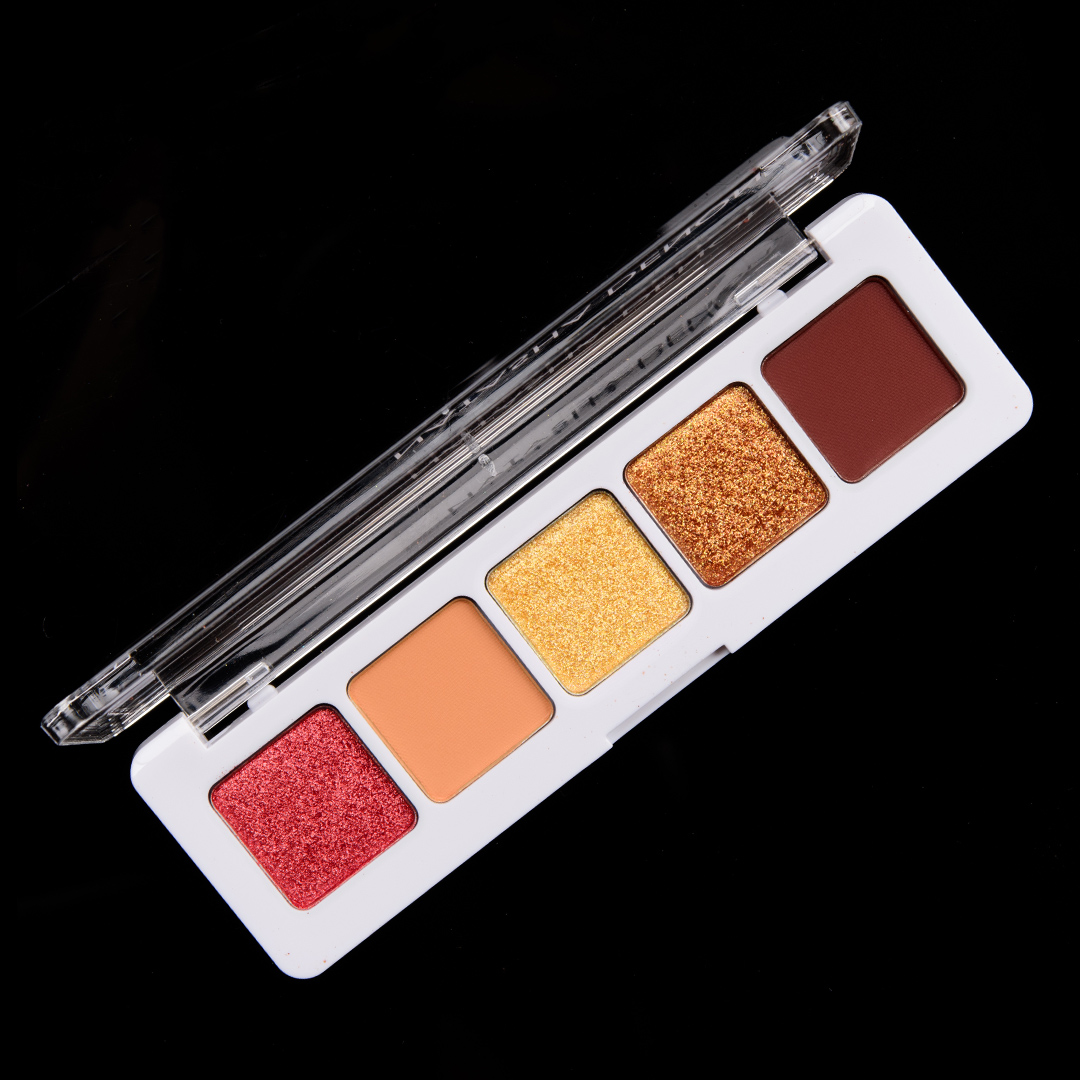 Scorched Eyeshadow Palette