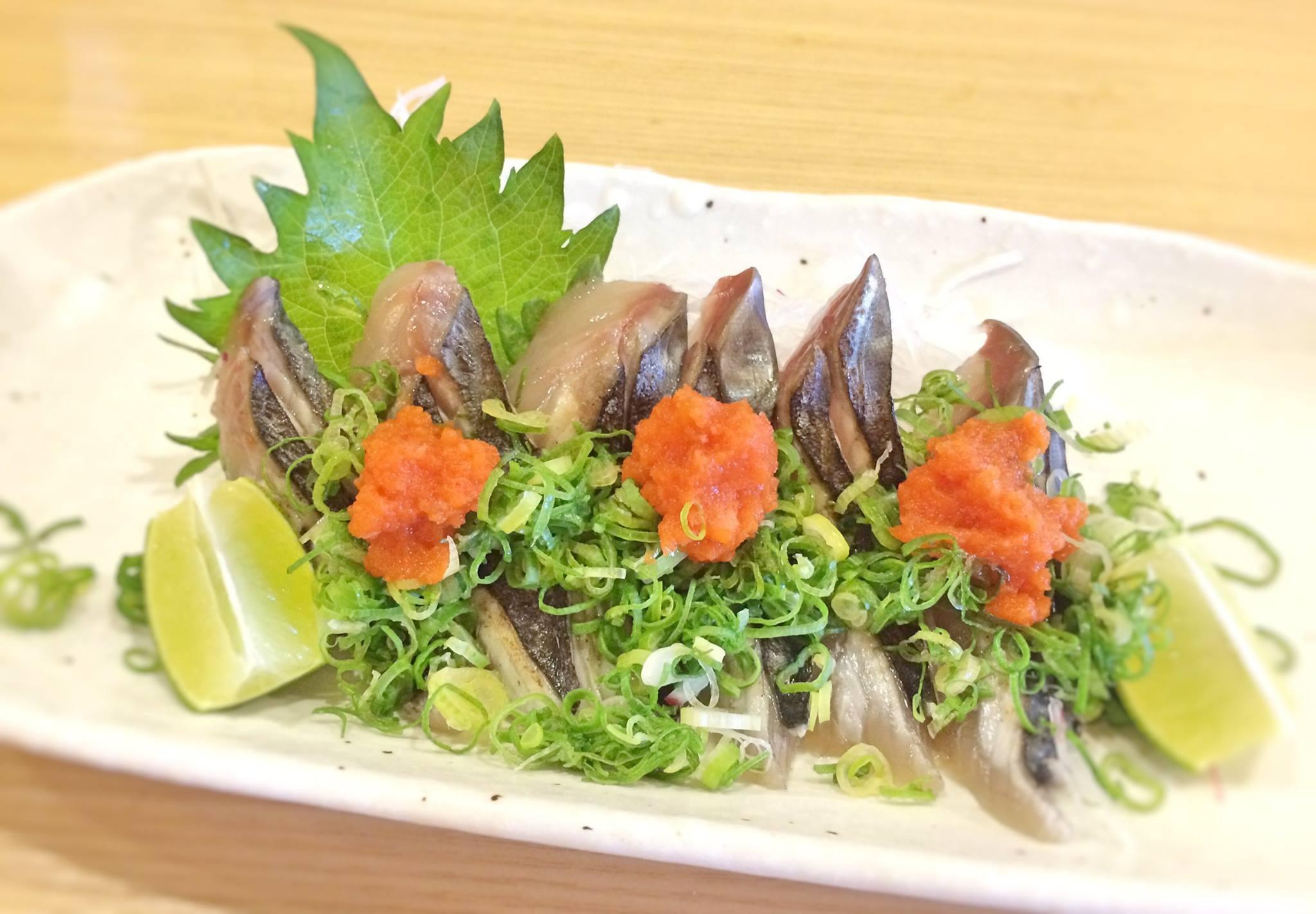 Inaba Restaurant The Best Restaurants in Honolulu