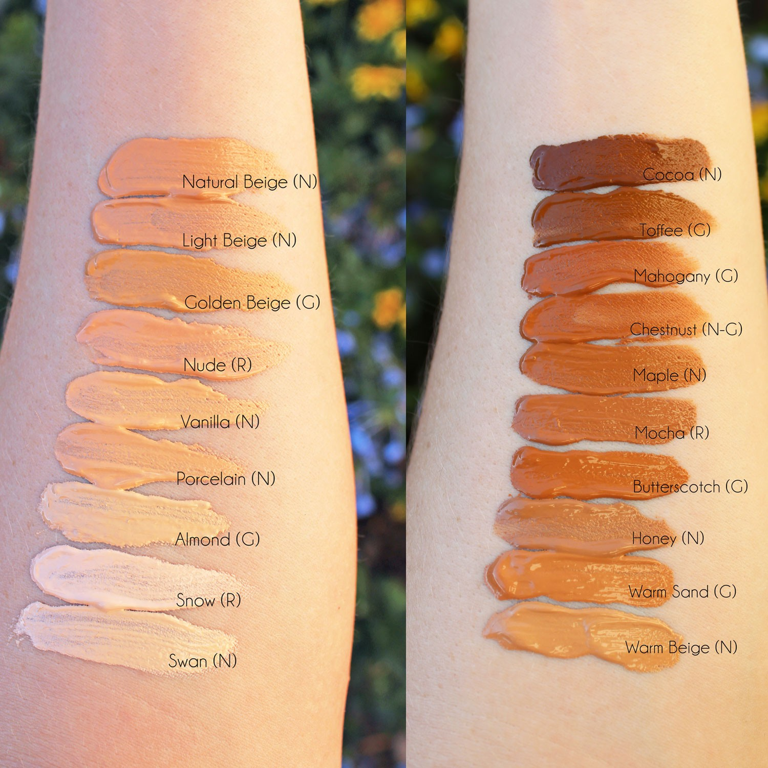 1-too-faced-dew-you-foundations-swatches-my-beauty-bunny-