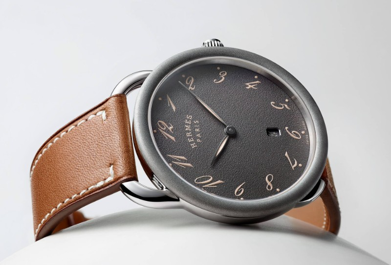 haute horlogerie, sihh, swiss watches, limited edition, jewelry, designer watches, design events, geneve events, luxury watches, luxury brands sihh Haute Watch Design At Its Best at SIHH Genève Haute Watch Design At Its Best at SIHH Gen  ve 14 Herm  s Arceau 78
