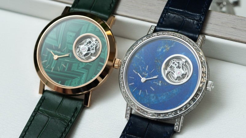 haute horlogerie, sihh, swiss watches, limited edition, jewelry, designer watches, design events, geneve events, luxury watches, luxury brands sihh Haute Watch Design At Its Best at SIHH Genève Haute Watch Design At Its Best at SIHH Gen  ve 16 Piaget Altiplano