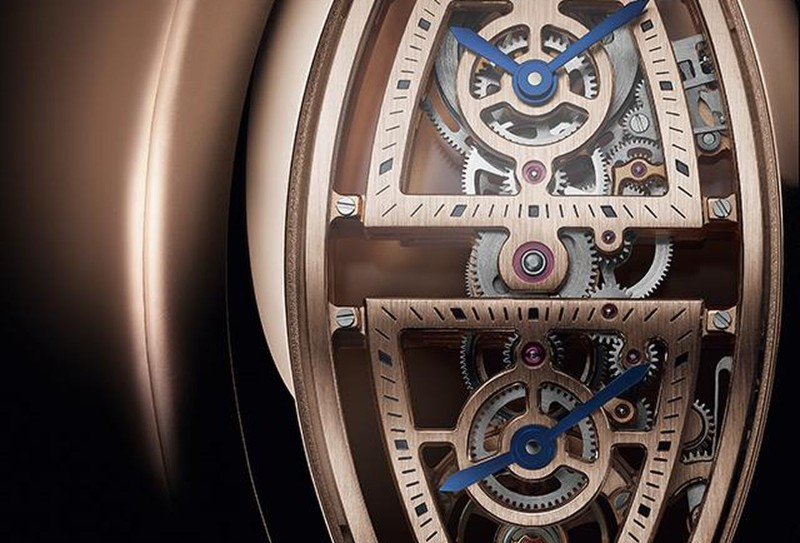 haute horlogerie, sihh, swiss watches, limited edition, jewelry, designer watches, design events, geneve events, luxury watches, luxury brands sihh Haute Watch Design At Its Best at SIHH Genève Haute Watch Design At Its Best at SIHH Gen  ve 19 Cartier Priv   Tonneau collection