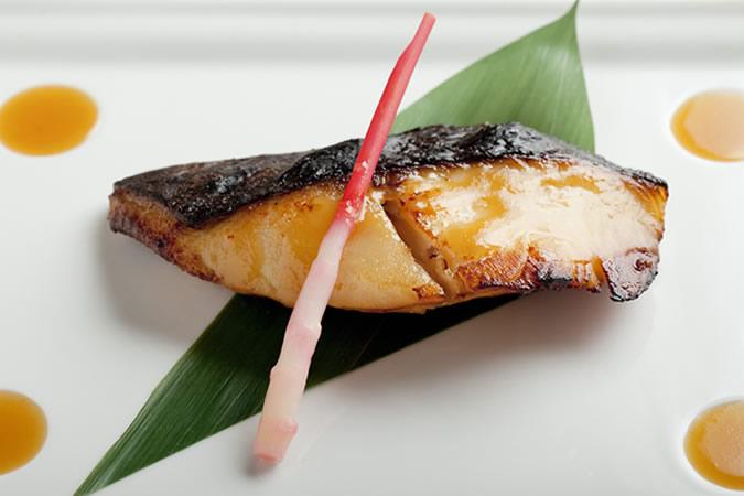 Nobu Food Photo