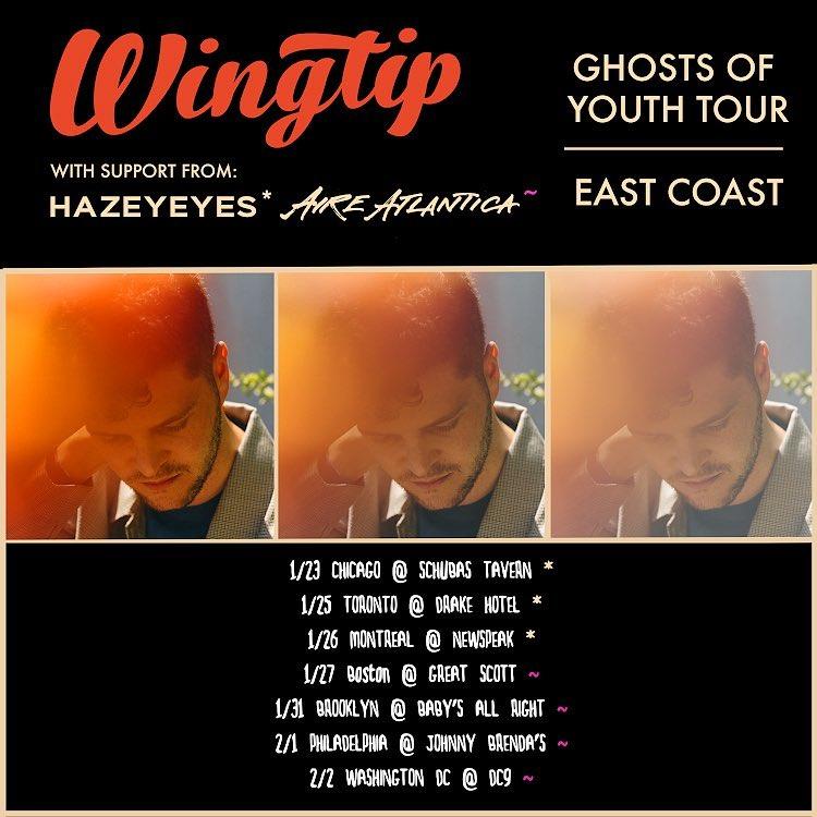wintip tour