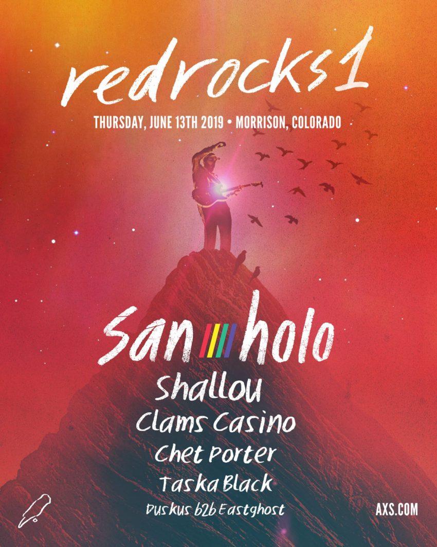 sanholoredrocks