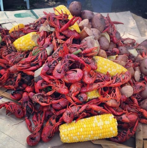 Crawfish Boil Mardi Gras Food: Delectable Dishes Everyone Needs to Try