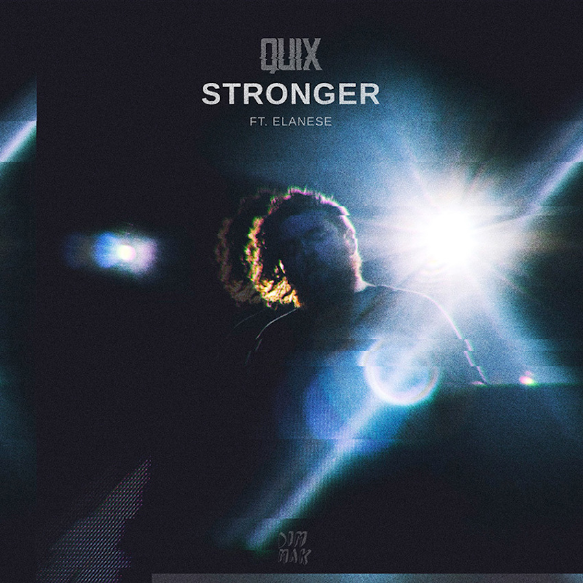 QUIX Stronger