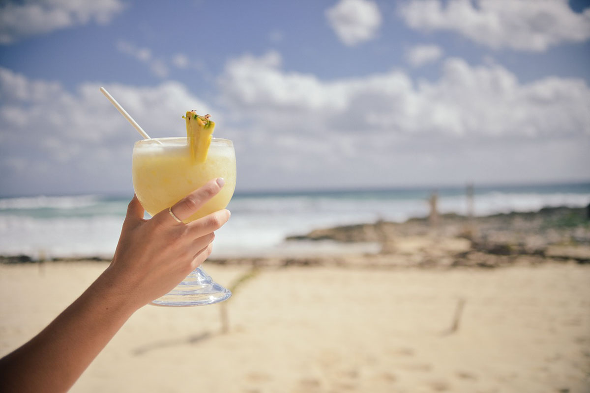 Piña Colada Rum Cocktails That Will Impress Your Guests