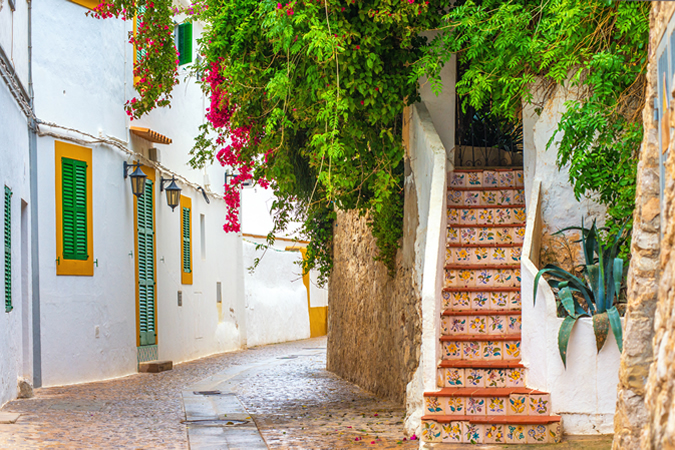 iStock Ibiza image