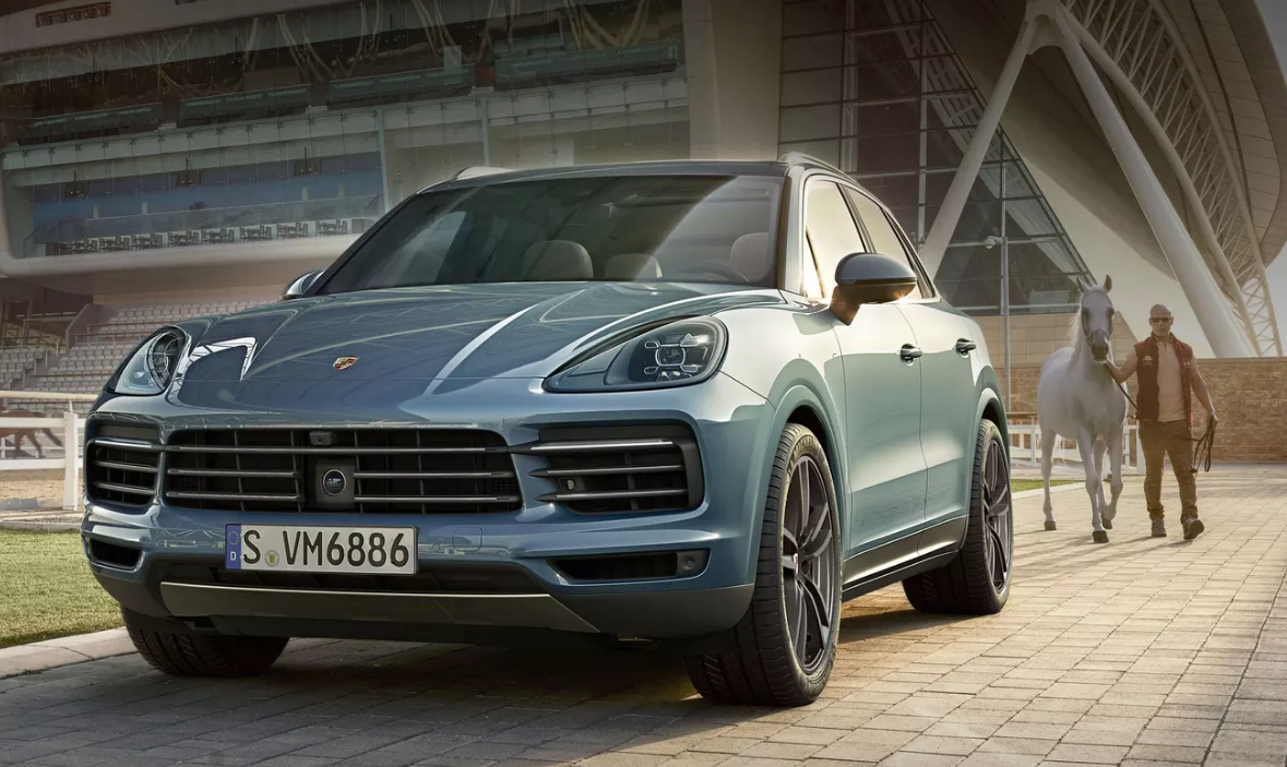 Porsche The Best Luxury Crossovers Perfect for 2019