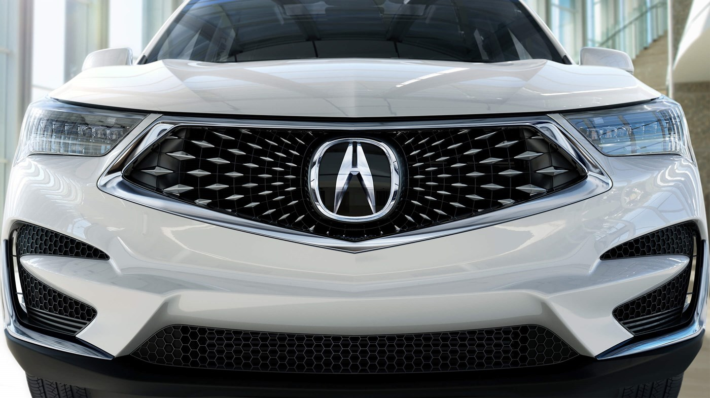 Acura Luxury Crossovers Perfect for 2019