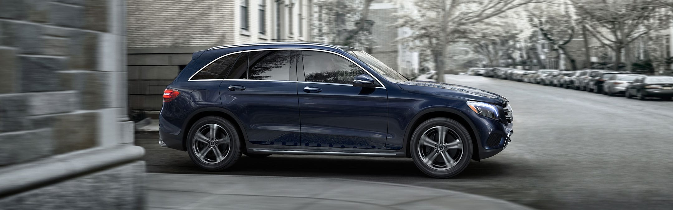 Mercedes Benz Luxury Crossovers Perfect for 2019