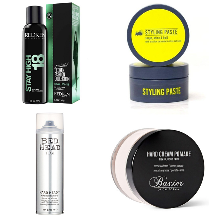 The Best Styling Products For Thick Hair