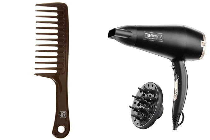 The Best Products For Thick Hair