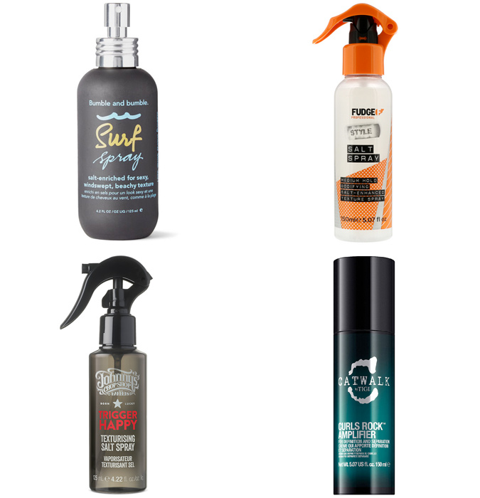 The Best Styling Products For Wavy Hair