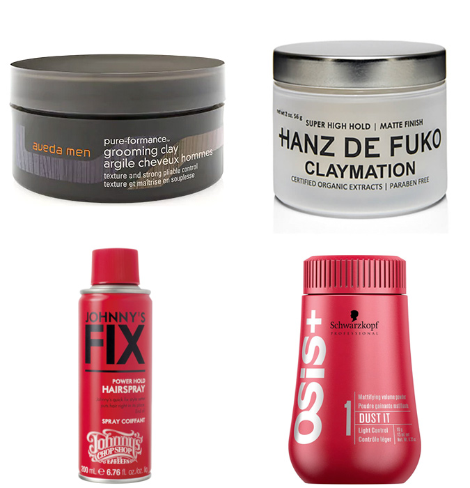 The Best Styling Products For Asian Hair