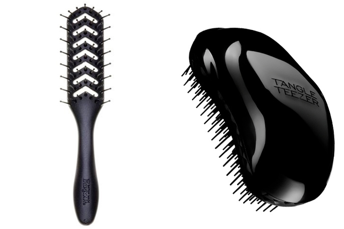 The Best Products For Unruly Hair