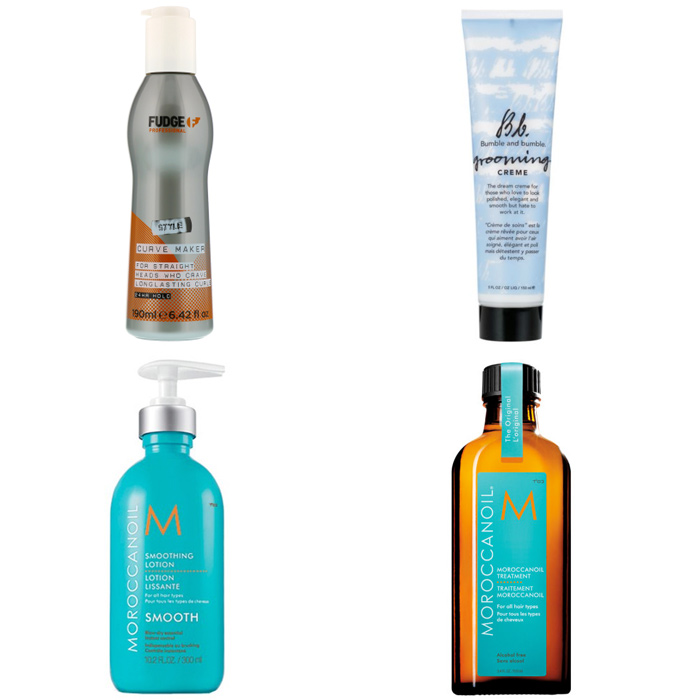 The Best Styling Products For Afro Hair