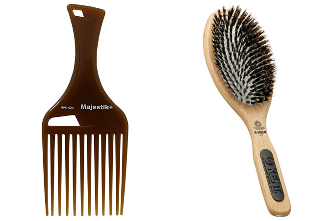 The Best Products For Textured Hair