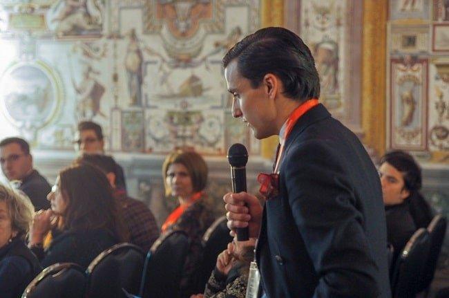 Pablo Gamundi