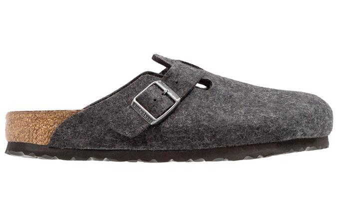 Birkenstock BOSTON Slippers