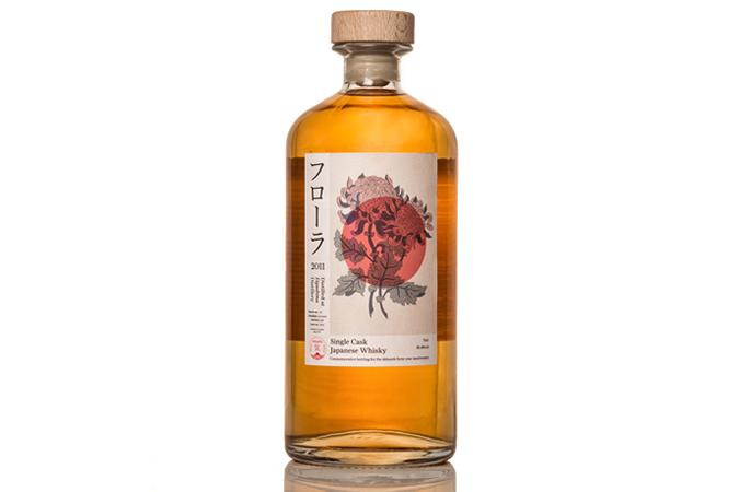 The Kikou Japanese Whisky