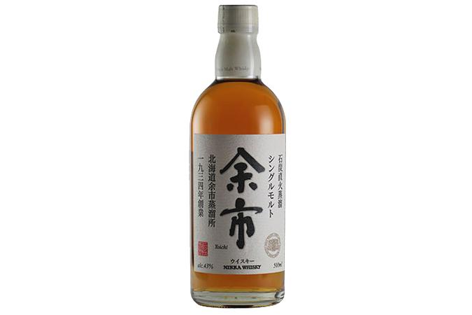Nikka Yoichi Whisky – No Box