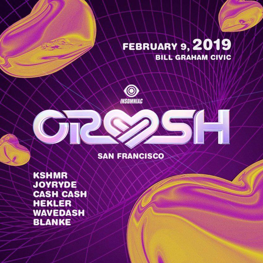 crushsf