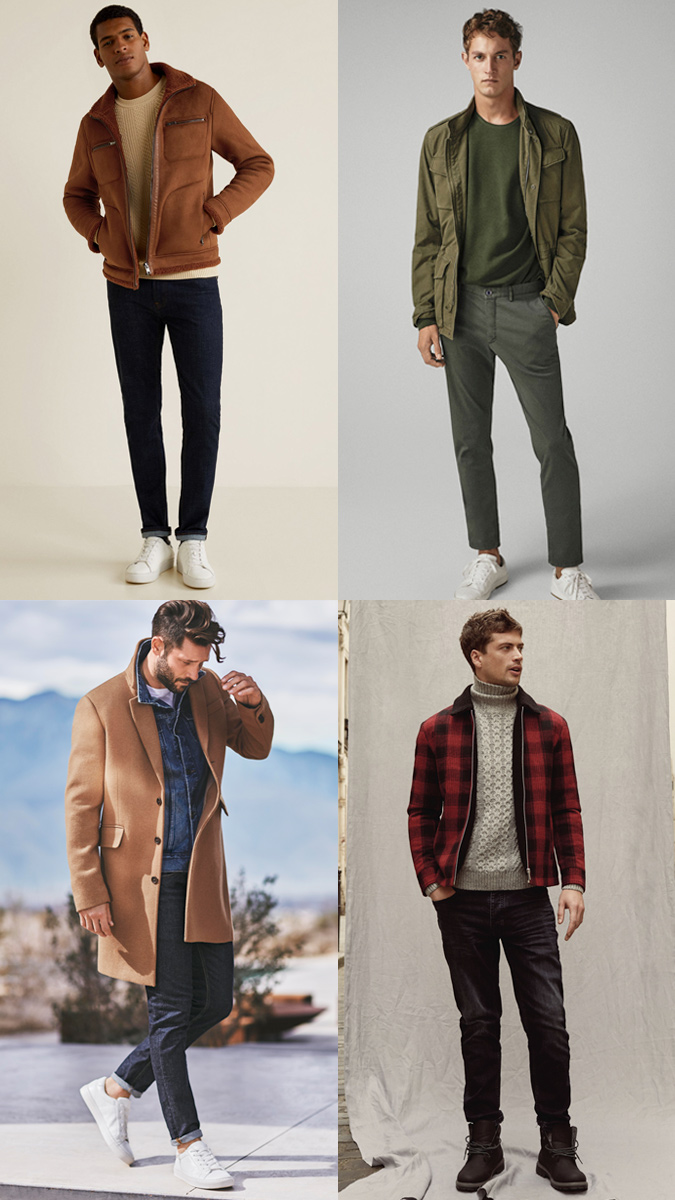 Day date outfit ideas for men