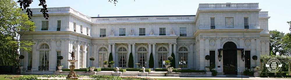 Rosecliff Castle Wedding Venues You Have to See to Believe