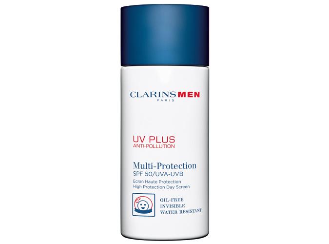 Clarins UV Plus SPF 50