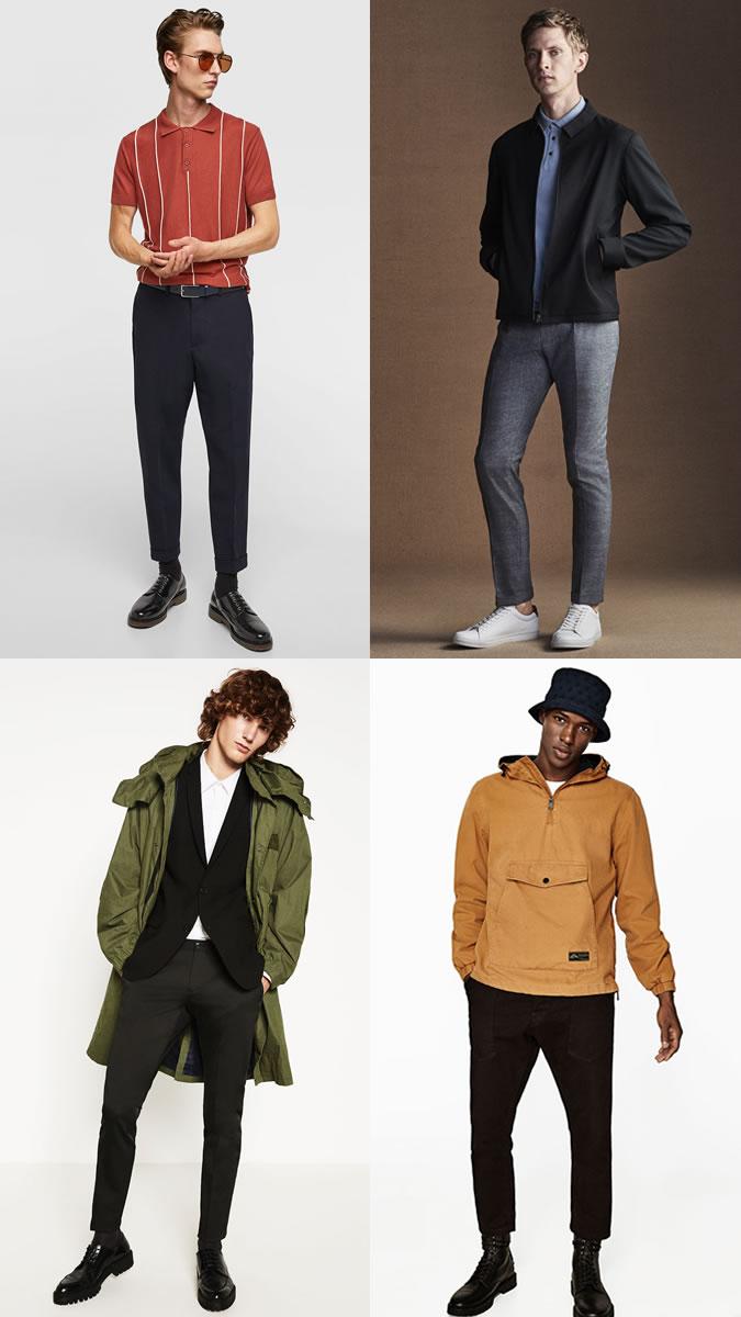The best Britpop-style clothes for men