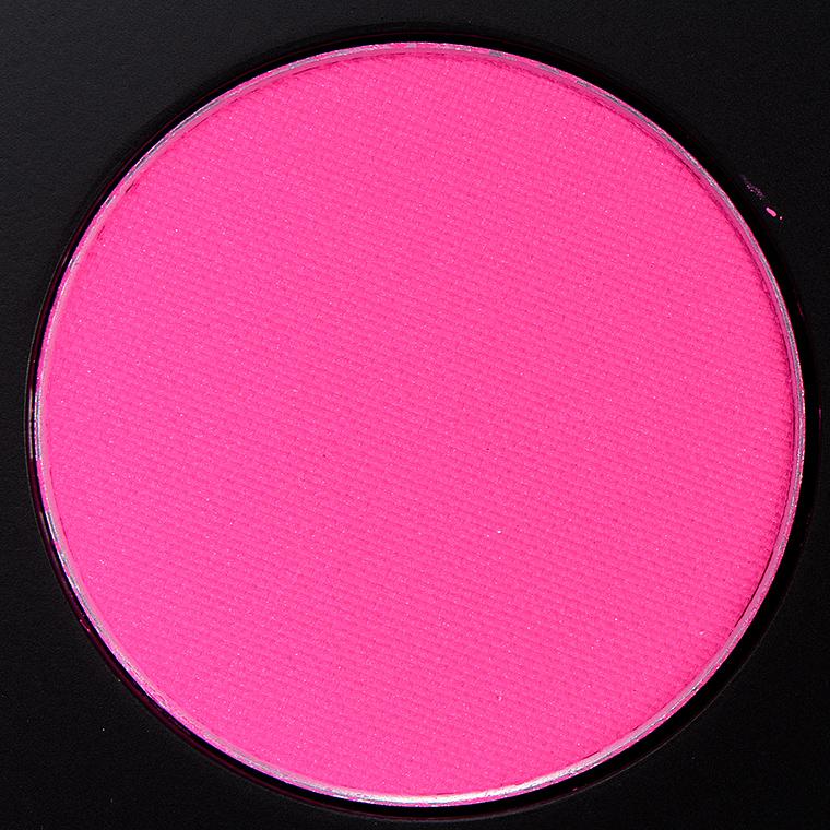 MAC Bright Pink Powder Blush (Small)