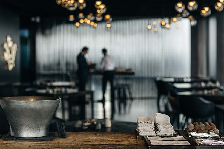Vue de Monde The 8 Best Restaurants in Australia
