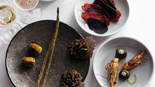 Brae Restaurant The 8 Best Restaurants in Australia