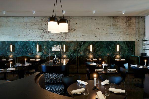 Cutler & Co. The 8 Best Restaurants in Australia