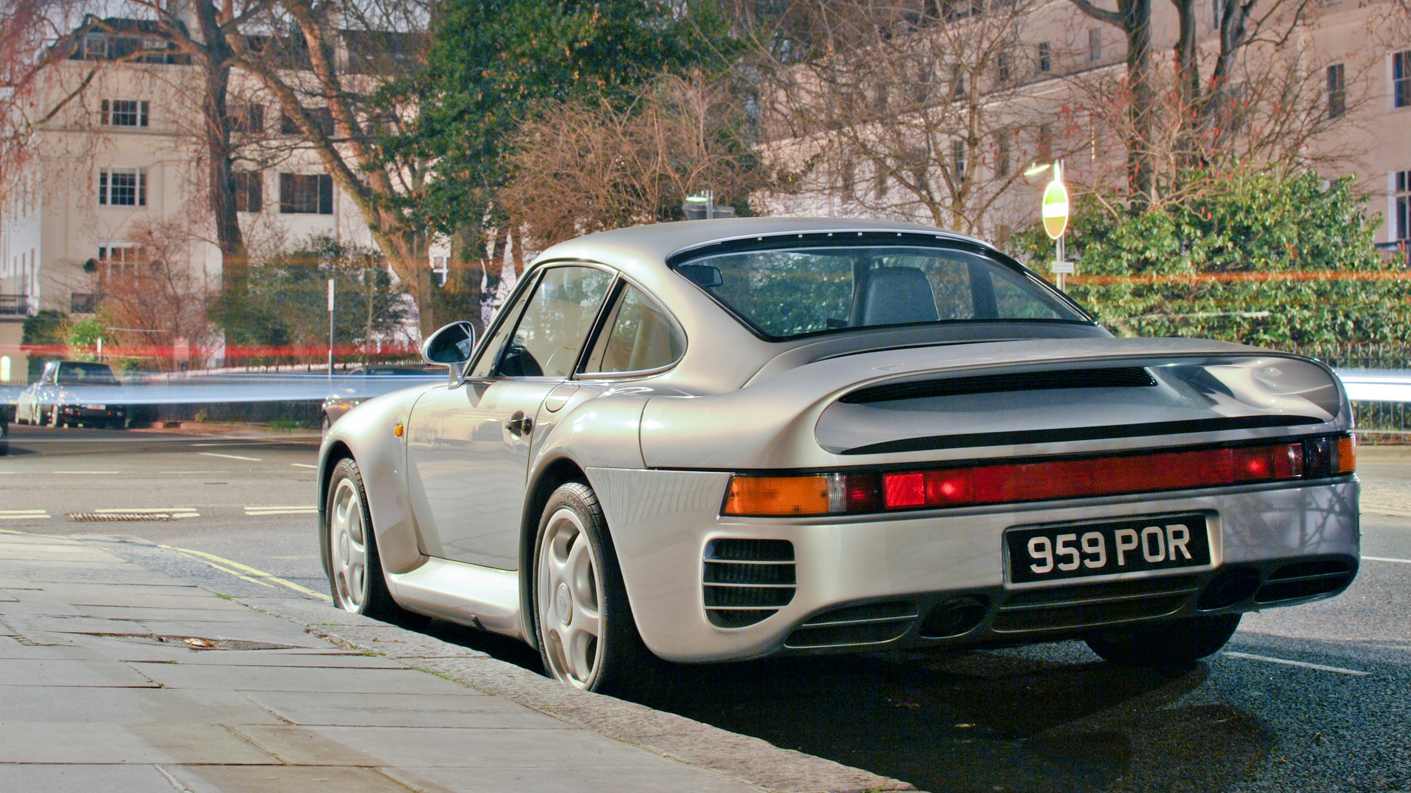Porsche 959 14 Record-Setting Supercars That Made an Impression