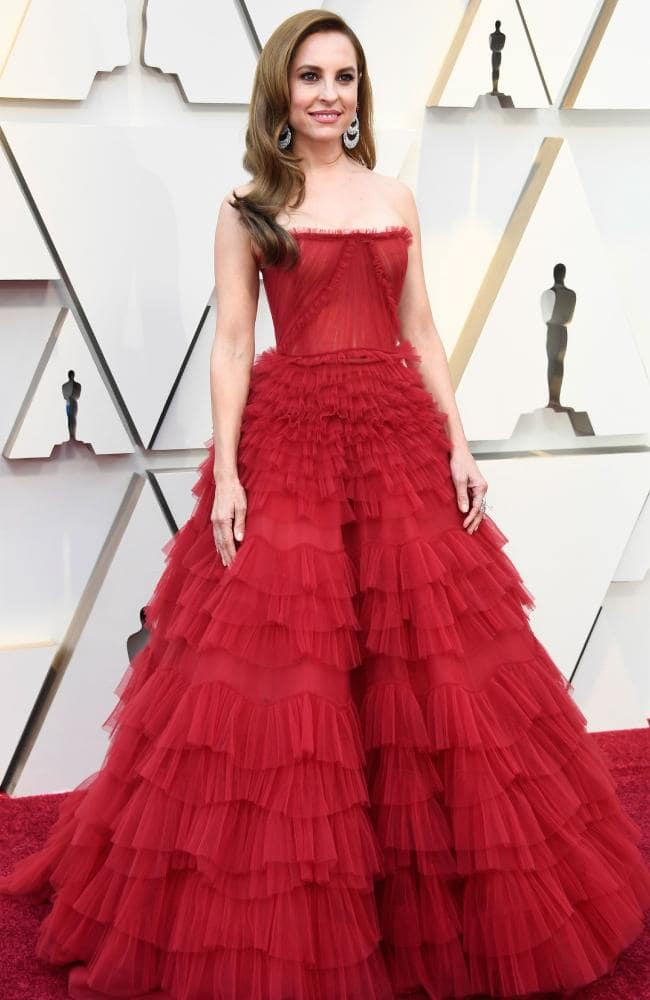 Oscars 2019 Red Carpet The Best Fashion 06 oscars 2019 red carpet Oscars 2019 Red Carpet : The Best Fashion Oscars 2019 Red Carpet The Best Fashion 06