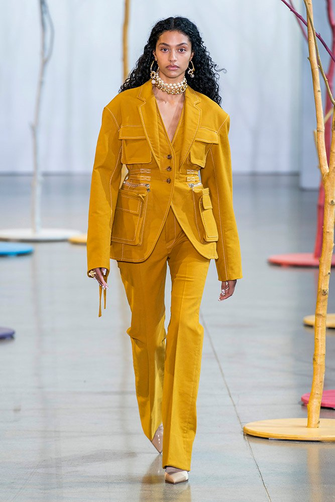 Adeam Fall 2019