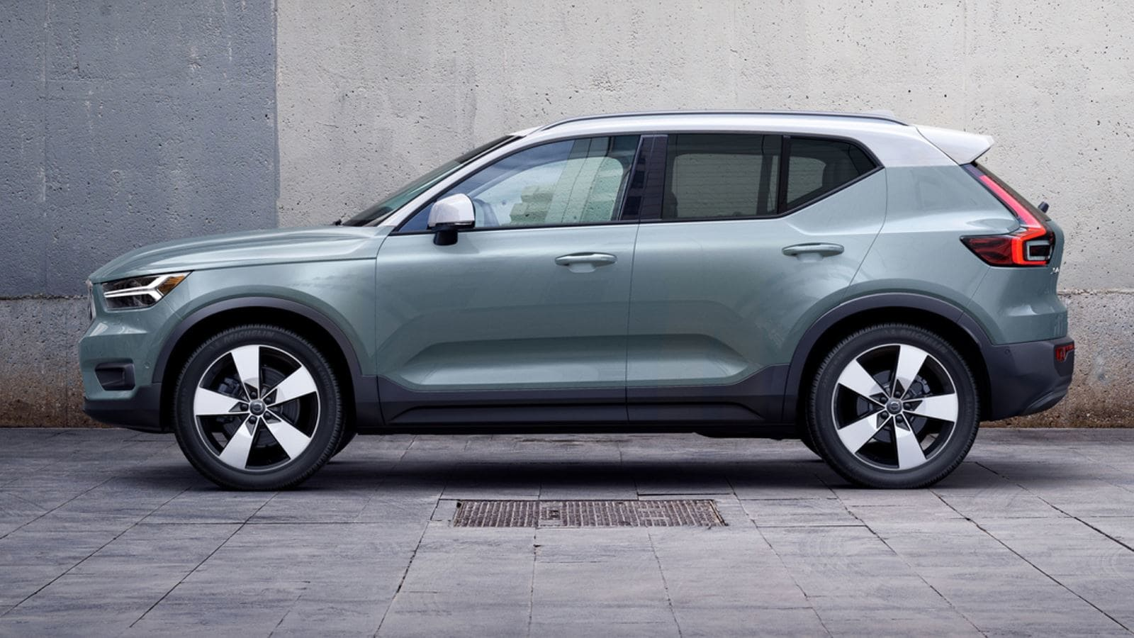 Volvo Luxury Crossovers Perfect for 2019