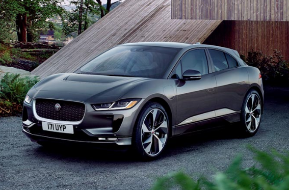Jaguar Luxury Crossovers Perfect for 2019